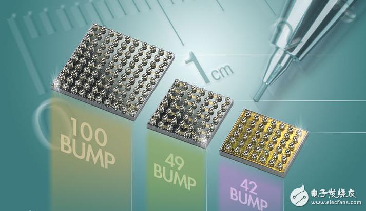 芯片、半導體和集成電路之間的區別是什麽?